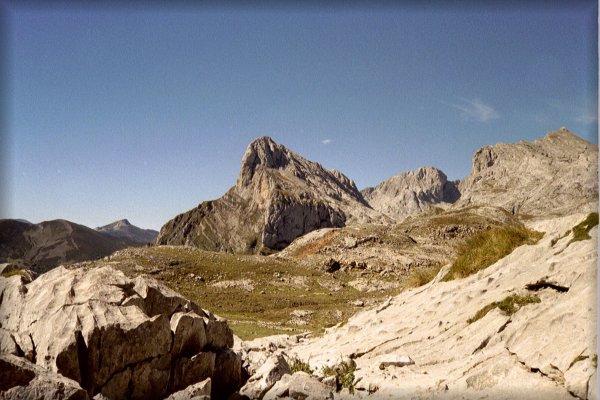 Pico de Europa