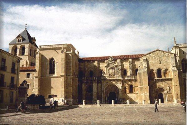 Leon - San Isidoro