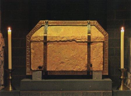 Znalezione obrazy dla zapytania heilige matthias grab